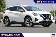 2020 Nissan Murano SL Salinas CA