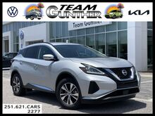 2020_Nissan_Murano_SV_ Daphne AL