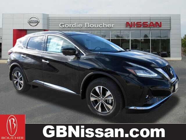 2020 Nissan Murano SV Greenfield WI
