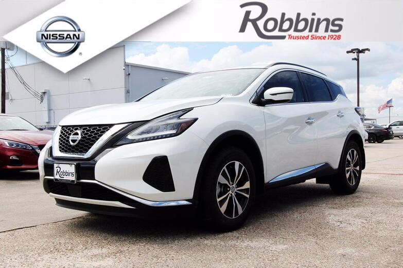 2020 Nissan Murano SV Houston TX