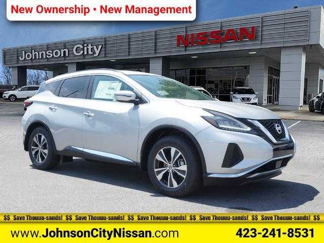 2020 Nissan Murano SV Johnson City TN
