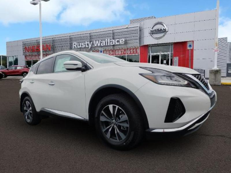2020 Nissan Murano SV Knoxville TN