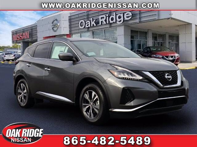 2020 Nissan Murano SV Oak Ridge TN