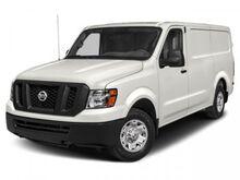 2020_Nissan_NV Cargo_S_ Roseville CA