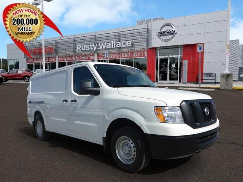 2020 Nissan NV1500 S Knoxville TN