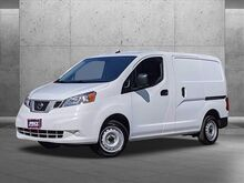 2020_Nissan_NV200 Compact Cargo_S_ Cockeysville MD