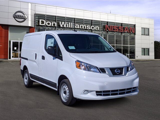 2020 Nissan NV200 Compact Cargo S Jacksonville NC