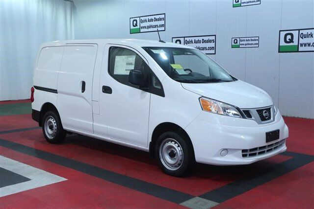 2020 Nissan NV200 Compact Cargo S Quincy MA