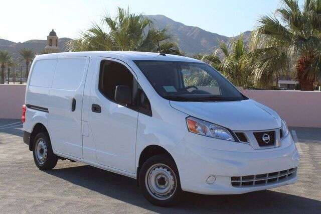 2020 Nissan NV200 S Cathedral City CA