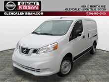 2020_Nissan_NV200_S_ Glendale Heights IL
