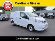 2020 Nissan NV200 S Seaside CA