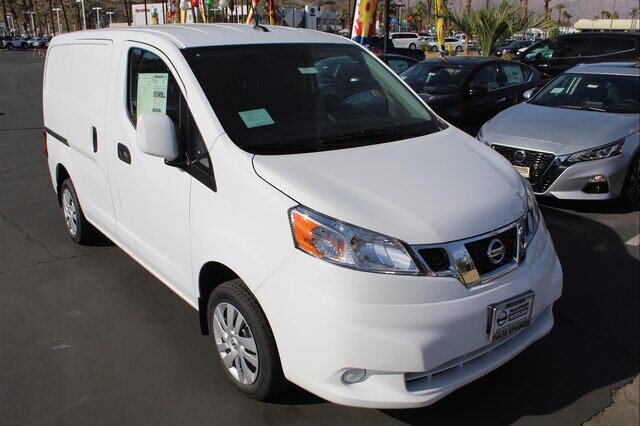 2020 Nissan NV200 SV Cathedral City CA