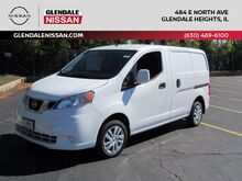 2020_Nissan_NV200_SV_ Glendale Heights IL