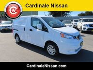 2020 Nissan NV200 SV Seaside CA