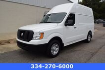 2020 Nissan NV2500 HD SV High Roof Montgomery AL