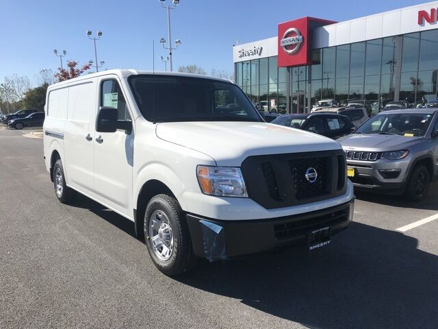 2020 Nissan NV2500 HD SV White Marsh MD