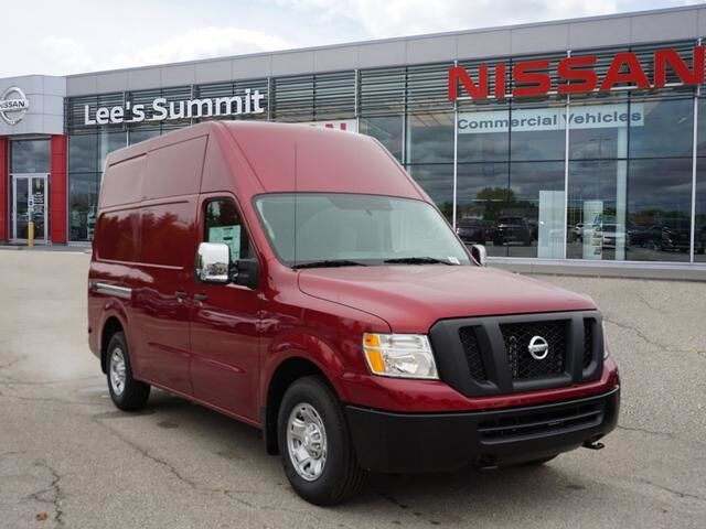 2020 Nissan NV3500 HD Cargo SV High Roof