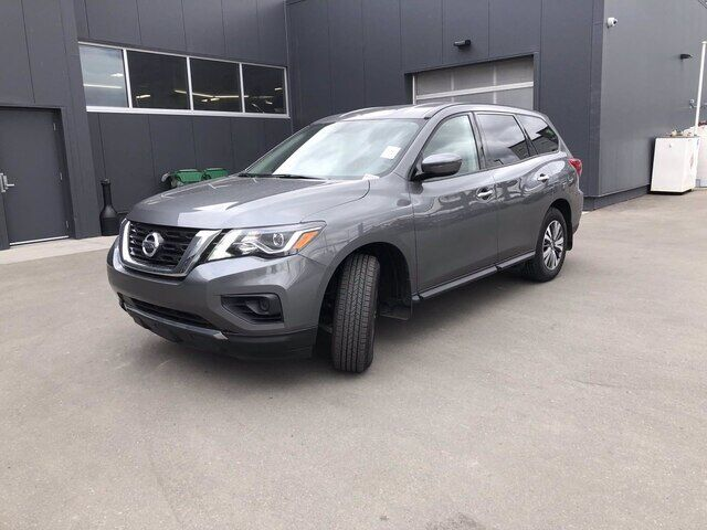 2020 Nissan Pathfinder S | AWD | ***YEAR END CLEARANCE*** Calgary AB
