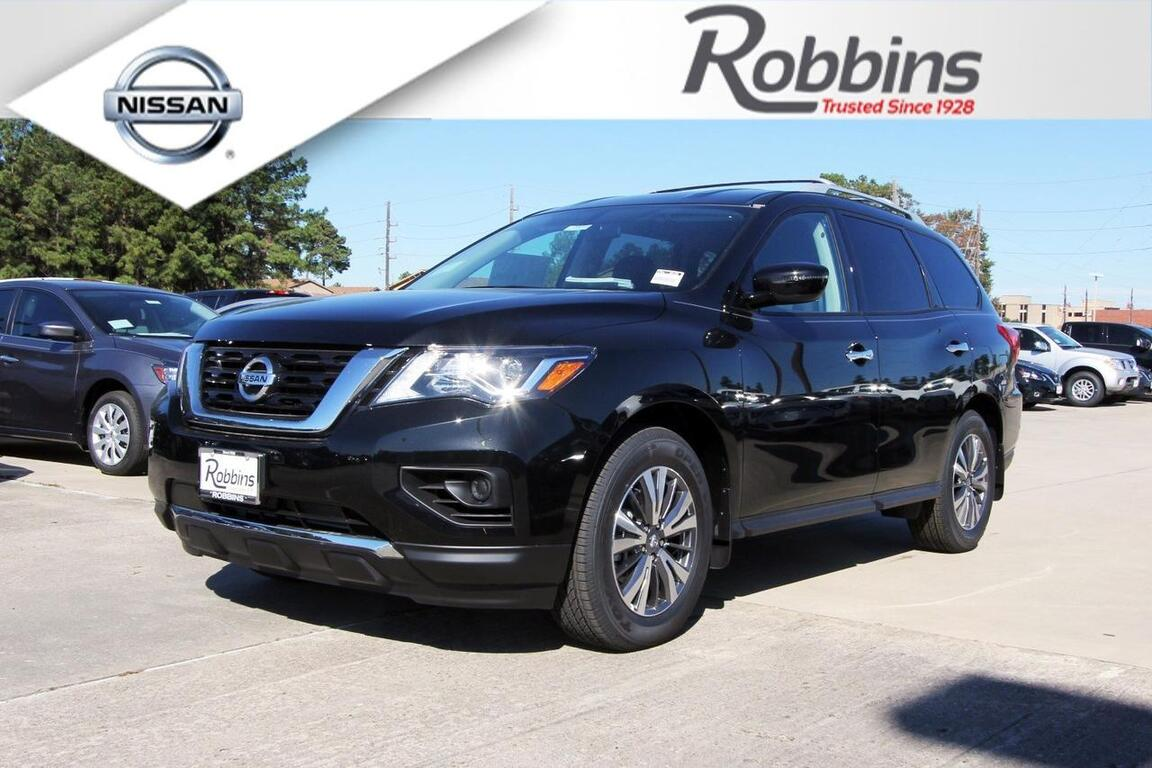 2020 Nissan Pathfinder S Houston TX