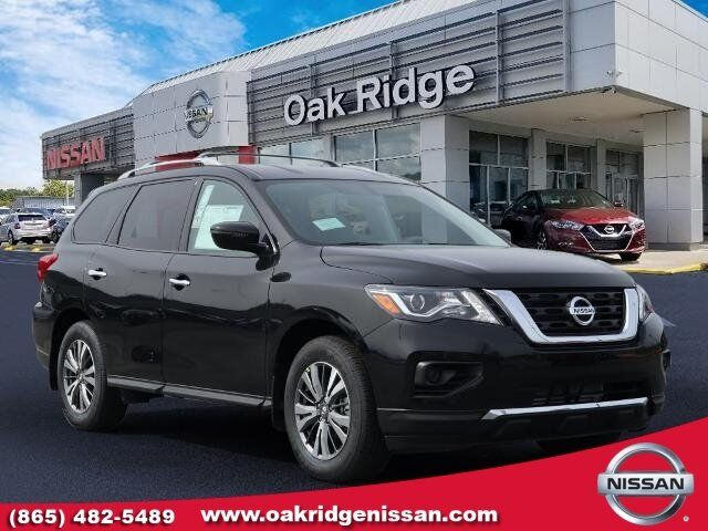 2020 Nissan Pathfinder S Oak Ridge TN