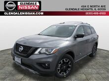 2020_Nissan_Pathfinder_SL_ Glendale Heights IL