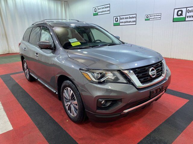 2020 Nissan Pathfinder SL Quincy MA