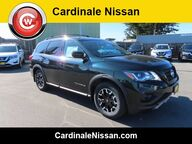 2020 Nissan Pathfinder SL Seaside CA