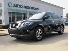 2020_Nissan_Pathfinder_SV 4WD Xtronic CVT, 3rd Row Seat, Back-Up Camera, Bluetooth Connection, Rear Parking Aid, Remote Eng_ Plano TX