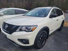 2020_Nissan_Pathfinder_SV_ Covington VA
