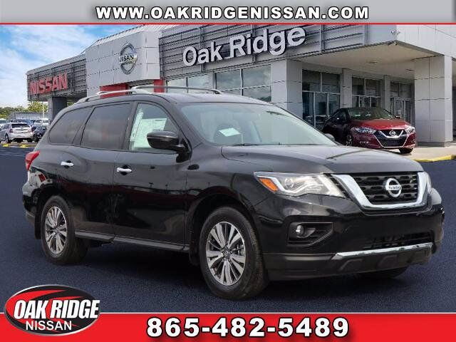 2020 Nissan Pathfinder SV Oak Ridge TN