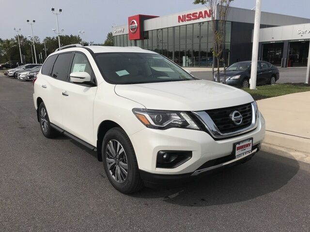 2020 Nissan Pathfinder SV White Marsh MD