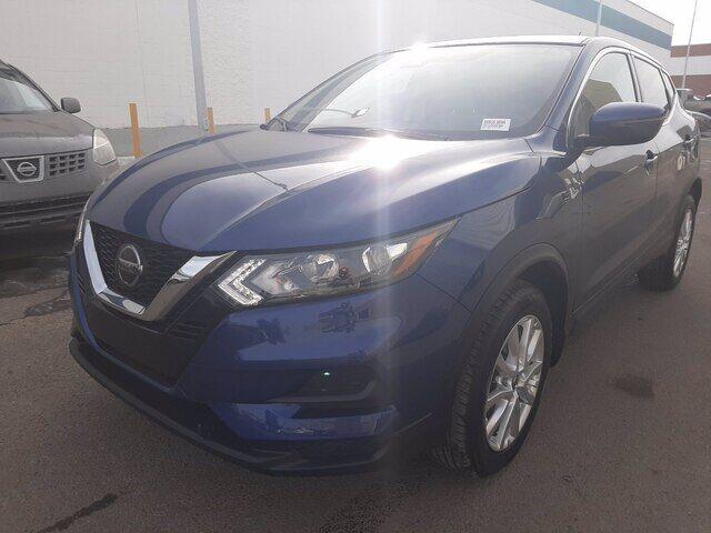 2020 Nissan Qashqai AWD | BLUETOOTH | LOW KMS!! Calgary AB