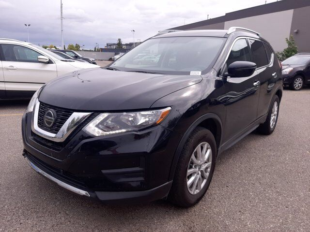 2020 Nissan Rogue AWD   SPECIAL EDITION   AUTO   LOW KMS!!! Calgary AB