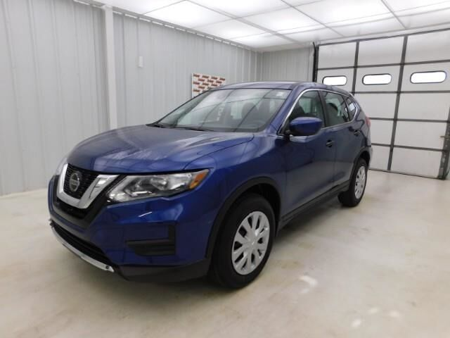 2020 Nissan Rogue AWD S Manhattan KS