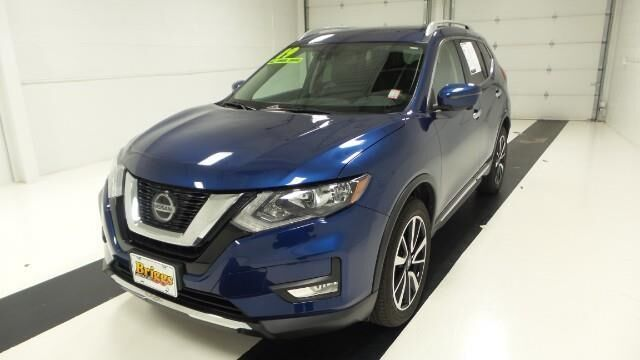 2020 Nissan Rogue AWD SL Manhattan KS