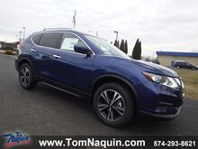 2020_Nissan_Rogue_AWD SV_ Elkhart IN