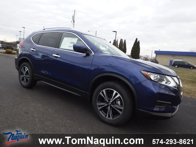 2020 Nissan Rogue AWD SV Elkhart IN