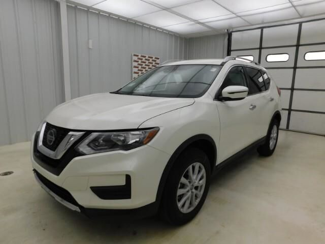 2020 Nissan Rogue AWD SV Manhattan KS