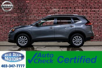 2020_Nissan_Rogue_AWD Special Edition Leather BCam_ Red Deer AB