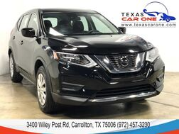 2020_Nissan_Rogue_S BLIND SPOT MONITOR LANE DEPARTURE WARNING LAKE KEEP ASSIST REA_ Carrollton TX