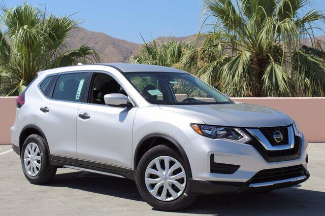 2020 Nissan Rogue S Cathedral City CA