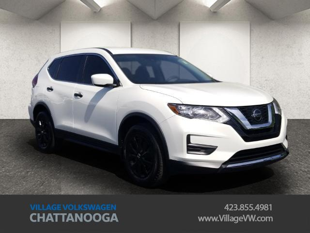 2020 Nissan Rogue S Chattanooga TN