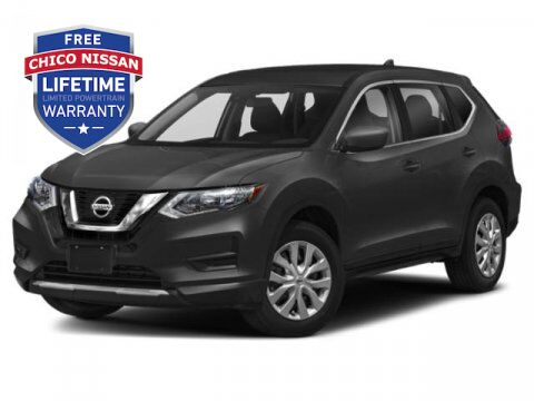 2020 Nissan Rogue S Chico CA