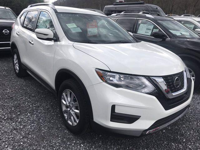 2020 Nissan Rogue S Covington VA