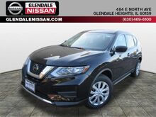 2020_Nissan_Rogue_S_ Glendale Heights IL