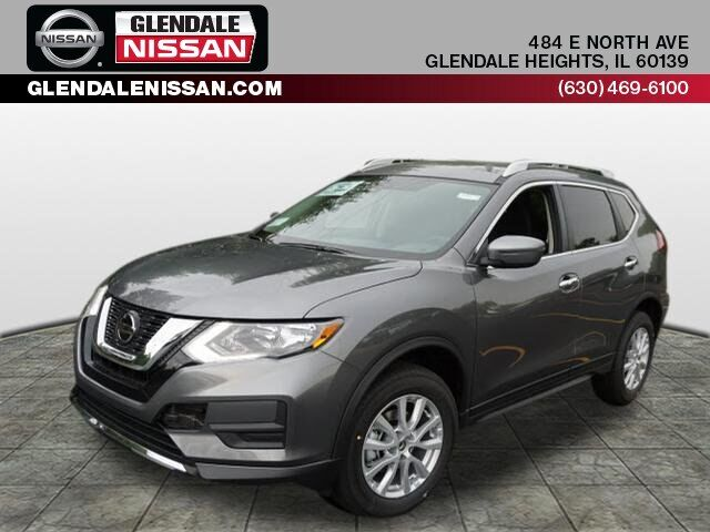 2020 Nissan Rogue S Glendale Heights IL