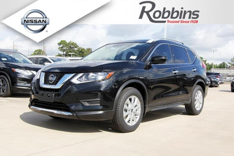 2020 Nissan Rogue S Houston TX
