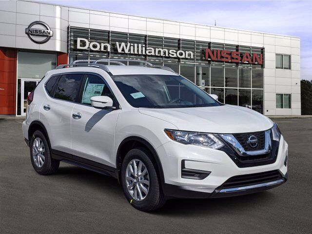 2020 Nissan Rogue S Jacksonville NC