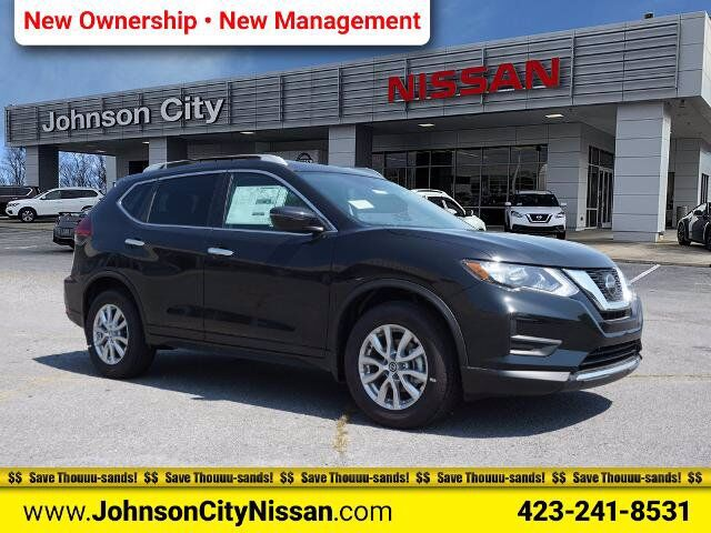 2020 Nissan Rogue S Johnson City TN