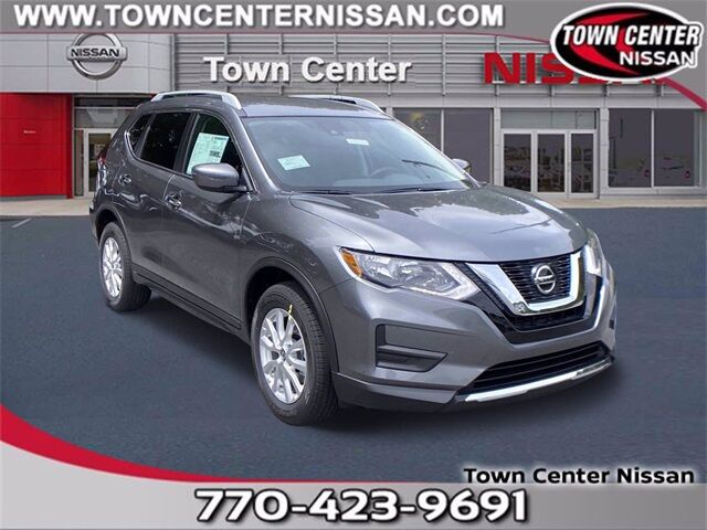 2020 Nissan Rogue S Kennesaw GA